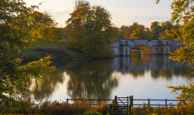 Our Favourite Cotswolds Walks this Autumn