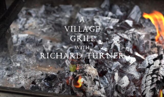 The Village Grill with Richard Turner