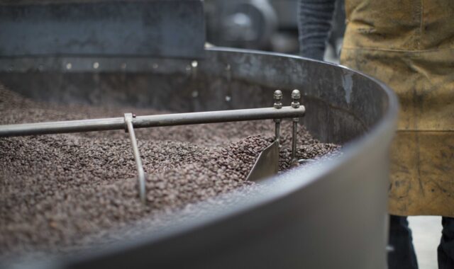 Country Creatures Supplier Series: Extract Coffee